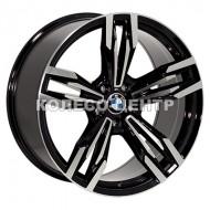 BMW (B502)