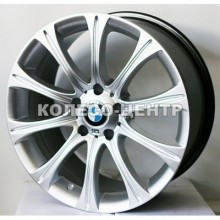 Replica BMW (CT1507) 8x17 5x120 ET25 DIA72,6 (HS)
