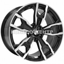 Replica BMW (CT1514) 8x17 5x120 ET20 DIA72,6 (HS)