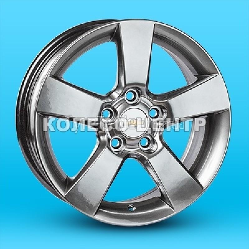 Replica Chevrolet (A-R413) 6x15 5x105 ET39 DIA56,6 (HB) Колесо-Центр Запорожье