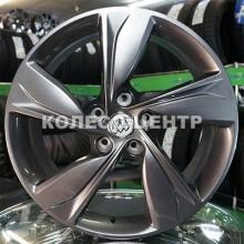Replica Chrysler (GT50263) 8,5x18 5x115 ET49 DIA70,3 (GM)