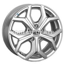 Replica Ford (FD46) 7x17 5x108 ET50 DIA63,4 (hyper silver)