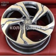 Honda (H2019)