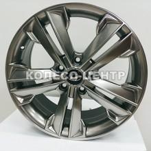 Replica Hyundai (HY115) 7x17 5x114,3 ET50 DIA67,1 (HB)