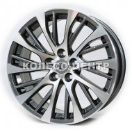 Lexus (RCN251)