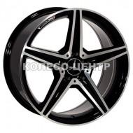 Mercedes (D5261)