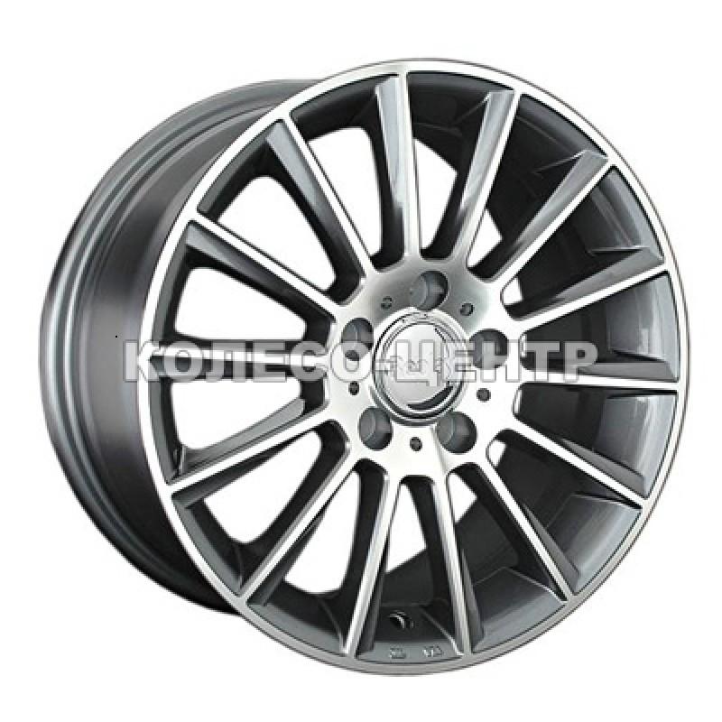 Mercedes (MR139)