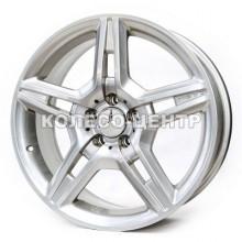 Replica Mercedes (MR542) 8,5x19 5x112 ET35 DIA66,6 (HS)