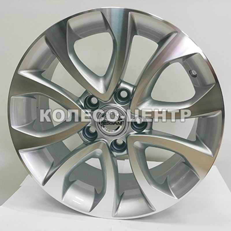 Nissan (CT2204)