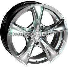 Replica Peugeot (683) 7x17 4x108 ET20 DIA73,1 (HS)