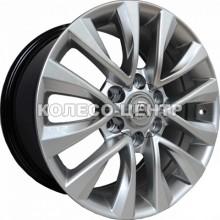 Replica Toyota (CT5537) 8x18 6x139,7 ET30 DIA106,1 (HS)