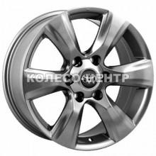 Replica Toyota (CT957) 8,5x20 6x139,7 ET30 DIA106,1 (HS)
