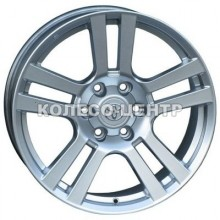 Replica Toyota (TY268) 7,5x18 6x139,7 ET25 DIA106,1 (silver)