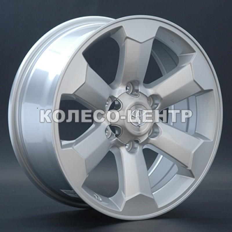 Replica Toyota (TY69S) 7,5x18 6x139,7 ET25 DIA106,1
