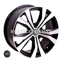 Replica Volkswagen (BK526) 8,5x19 5x130 ET50 DIA71,6 (BP)