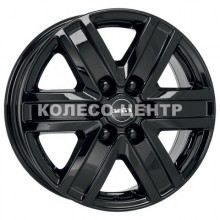 Rial Transporter 7x17 6x114,3 ET22 DIA66,1 (diamond black)
