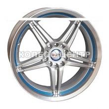 Sportmax Racing SR961 7,5x18 5x112/114,3 ET42 DIA67,1 (B/PL)