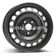 Steel Arrivo 6x14 5x100 ET43 DIA57,1 (black)