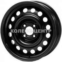 Steel Chevrolet 6,5x16 5x105 ET40 DIA56,6 (black)