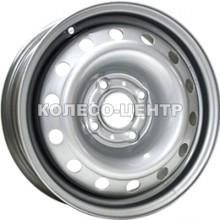 Steel Chevrolet 6x15 4x114,3 ET45 DIA56,6 (silver)