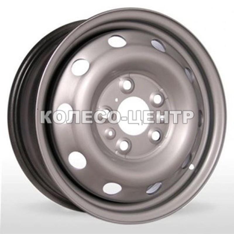 Steel ДК 5,5x14 4x100 ET49 DIA56,6 (SM)