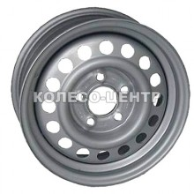 Steel ДК 5,5x14 4x108 ET24 DIA65,1 (silver)