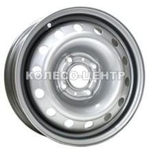 Steel Daewoo 5x13 4x100 ET46 DIA56,6 (silver)