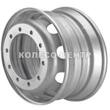 Steel Jantsa 9x28 6x230 ET105 DIA180