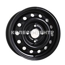 Steel Mefro 5x13 4x98 ET29 DIA60,1 (black)