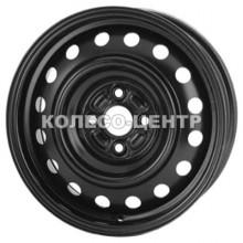 Steel Mitsubishi 6x15 5x114,3 ET45 DIA67,1 (black)