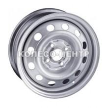 Steel SDT 6,5x16 5x114,3 ET39 DIA60,1 (silver)