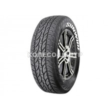 Sunwide Durevole AT 265/50 R20 111T XL