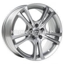 Tomason Easy 7,5x17 5x115 ET42 DIA70,2 (silver)