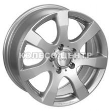 Tomason TN3 7x16 5x115 ET37 DIA70,1 (silver)