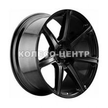 Vissol V-107 8,5x19 5x112 ET45 DIA66,6 (gloss black)