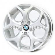 BMW (W667) X5 Hotbird