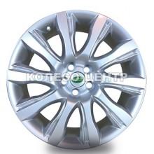 ZD F6336 8x19 5x108 ET45 DIA63,4 (silver)