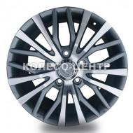 Lexus 570 (E67)