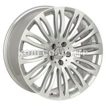 ZF QC1179 8,5x20 5x112 ET35 DIA66,6 (silver)