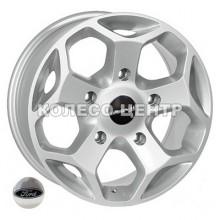 ZW BK401 7x16 5x160 ET50 DIA65,1 (silver)
